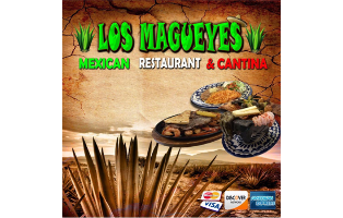 Los Magueyes Restaurant and Cantina