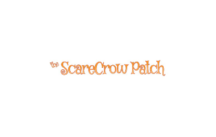 Scarecrow Patch